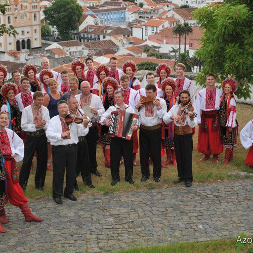 Azores Islands (Portugal) 2011