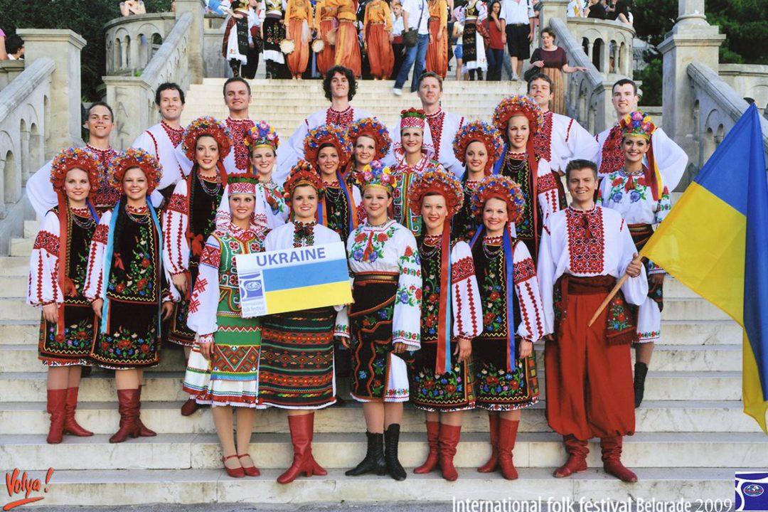 Adriatic Coast of Slovenia, Croatia and Serbia 2009 tour